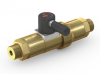 High Pressure Valve -- TV17GO - Image