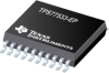 TPS77533-EP Enhanced Product Fast-Transient-Response 500-Ma Low-Dropout Voltage Regulators -- TPS77533MPWPREP -Image