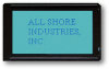 LCD Graphic Module -- ASI-1286A