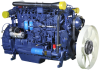 Truck Gas Engine -- WP10NG280E40/E50 - Image