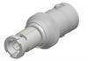 BNC Jack TO HD BNC Plug Adapter -- APH-BNCJ-HDBNCP - Image