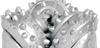 MX Roller Cone Drill Bits
