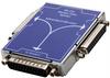 Serial Modem Data Splitter - 25-pin -- BB-232MDS