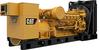 Diesel Generator Sets -- 3512 (60 HZ) - Image