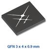 2.4 GHz Smart Energy/ZigBee Front End Module -- SE2432L - Image