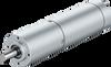 ECI Gear Motor -- ECI-63.60-K4-D00-NP63.2/26,0 -Image