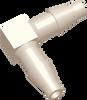 Commercial Grade Barb to Barb Elbow Connector -- AP0916ELBN-Image