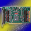 24 Digital Input/Output Cards -- PCI-DIO-24S - Image