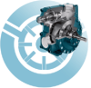 Blackmer ® Sliding Vane Pumps -- Series-SGL