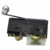Snap Action, Limit Switches -- 480-5154-ND -Image