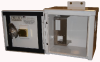 APX NEMA 3R Small Single Door Public Works Enclosures -- SSDS