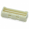 Rectangular Connectors - Headers, Receptacles, Female Sockets -- WM12862CT-ND -Image