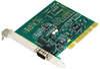 1-port Universal PCI Card, Optical Isolation -- BB-3PCIOU1 -Image