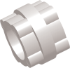 Commercial Grade Locking Sleeve -- AP01LS0187P -- View Larger Image