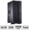 CybertronPC Quantum XS9020 Intel Tower Server - Intel Pentiu -- TPCSERQ2XS9020