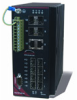 12 Port (8 + 4G) Layer 2 Industrial Ethernet Switch -- EL212