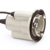 Bayonet Base Lamp Socket -- 26145