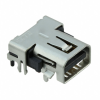 USB, DVI, HDMI Connectors -- A120537DKR-ND