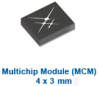 Quad-Band Power Ampifier Module for FDD/TDD LTE (Tx Bands 7, 38, 40, 41) -- SKY77807 -Image