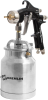 Airspray Conventional Manual Suction Spray Gun -- FPro S -Image