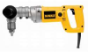 DEWALT 1/2 In. (13mm) 3-Speed Right Angle Drill Kit -- Model# DW120K