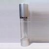 Jar, Acrylic, Round, Frosted Jar, 50 mL, 1.7oz -- CPR02501 - SF170 - A - Image