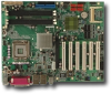 ATX Motherboard -- MBATX-201 - Image