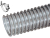 Standard Duty PVC Liquid Suction Hose -- WH™ Series -Image