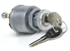 Ignition Switch, 3-position -- 9513-Image