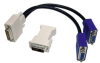EDAC - 628-000-906-2 - COMPUTER CABLE, SERIAL, 6.56FT -- 230200 - Image