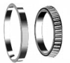 Single-Row Tapered Roller Bearings -- Precision Bearings