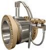Liquid Ultrasonic Flow Meter -- Model 3818