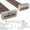 Rectangular Cable Assemblies -- M3UMK-2606R-ND -- View Larger Image