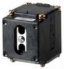 Modular Fiber Optic Photoelectric Sensor Head -- E51DF3 - Image