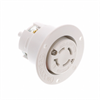 Power Entry Connectors - Inlets, Outlets, Modules -- WM22399-ND - Image