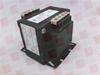 ALLEN BRADLEY 1497-C-CXSX-0-N ( CONTROL CIRCUIT TRANSFORMER,130 VA,600V (60HZ) / 550V (50HZ),110V (50HZ) / 120V (60HZ),0 PRI - 0 SEC ) -- View Larger Image