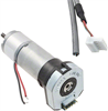 Motors - AC, DC -- 102-2012-ND