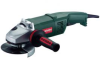 Metabo W14-125 Ergo 5 Inch 9,700 RPM 12.0 AMP Angle Grind.. -- 606250420