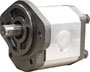 20.8 GPM Hydraulic Gear Pump -- 8375461