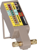 Electronic Vacuum Gauge -- DVG-60