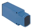 Photoelectric Diffuse Reflective Compact, Threaded Nose Infrared Light/Dark Operate 20-260VAC -- 78884898989-1