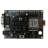 RF Evaluation and Development Kits, Boards -- EVB-Z100S1AFR-ND