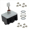 Toggle Switches -- 480-6948-ND - Image