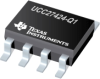 Dual 4-A High Speed Low-Side Mosfet Drivers With Enable -- UCC27424-Q1