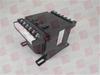 ALLEN BRADLEY 1497A-A10-M6-0-N ( 1497A - CCT, 750VA, 220X440V, 230X460V, 240X480V (50/60HZ) PRIMARY, 0 PRI - 0 SEC FUSE BLOCKS ) -Image