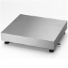 Bench Scale and Portable Scale -- Weighing Platform PBA429-BB60 -Image