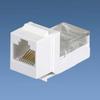 Connectors : NetKey Jack Modules : Category 3 -- NK366MEIY