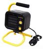 Portable Fan Driven Heater -- 178TMC - Image