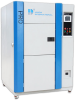 PLC high-low temperature impact equipment Thermalshocktest chamber -- HD-E703