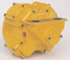 Direct Drive, Radial Piston Air Motor -- MMP150 - Image